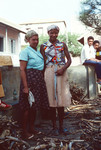Residents of São Felipe