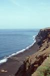 Fogo Cliffs