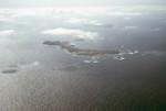 The Ilhéus do Rombo, Aerial Photograph
