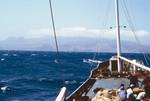 Boat Voyage to Brava