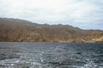 Brava Coastline & Furna