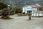 Square in Nova Sintra