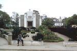 Ingreja do Nazareno, Protestant Church