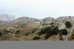 Nova Sintra and Coastline