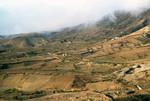 Monte Fontainhas and Landscape