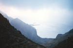 Misty View of Brava