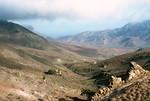 Brava Landscape, High Elevation