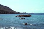 The Bay at Fajã d'Água