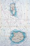 Map of Boavista & Sal
