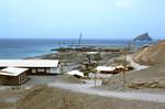 Expansion & Construction at Porto Grande