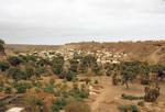 Neighborhood in Praia, Capital City