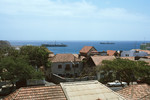 Praia: Port View from the Rooftops