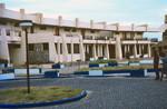 Exterior of Teacher Training College