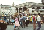 Assomada, Central Market (1 of 2)