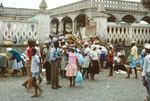 Assomada, Central Market (2 of 2)