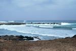 Cove at Praia de Cabral