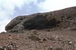 Rocky Area Behind Praia de Cabral