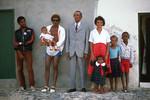 The Barros Family