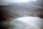 Desalination Plant near Mindelo, São Vicente