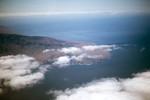 Aerial View of Point near Salamansa, São Vicente