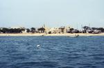 Coastline of Sal Rei