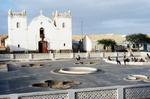 Santa Isabel Church of Sal Rei (1 of 2)