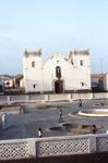 Santa Isabel Church of Sal Rei (2 of 2)