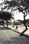 Central Praça of Sal Rei