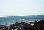 Ilha de Sal Rei Looking Towards Sal Rei (2 of 2)