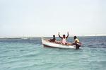 Approaching Ilha de Sal Rei (1 of 2)