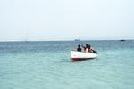 Approaching Ilha de Sal Rei (2 of 2)
