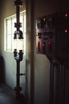 Interior of Desalination Plant on Boa Vista