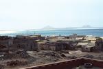 Coast near Desalination Plant on Boa Vista