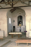 Interior of Church Rabil (1 of 4)