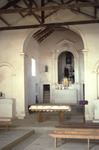 Interior of Church Rabil (2 of 4)