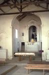 Interior of Church Rabil (2 of 4)