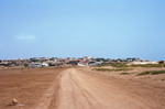 Dirt Road at Vila do Maio (1 of 2)