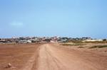Dirt Road at Vila do Maio (1 of 2)
