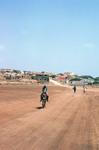 Dirt Road at Vila do Maio (2 of 2)