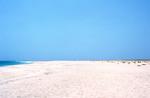 Beach Near Vila do Maio