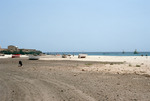 Waterfront Activity at Vila do Maio