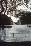 Backlit View at Vila do Maio