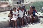 Group of Children, Vila do Maio