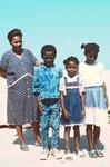 Mother and Children, Vila do Maio