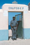 Man at ENAPOR
