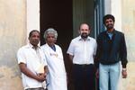 Donors to Hospital Batista de Sousa (1 of 4)