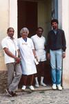 Donors to Hospital Batista de Sousa (2 of 4)