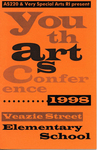 AS220 & Very Special Arts RI present Youth Arts Conference 1998 by AS220