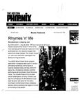 Rhymes 'n' life by Chris Conti