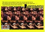 Word Movement Rhode Show PostCard by Broad Street Studio